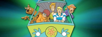 Scooby Doo Cover Facebook Covers