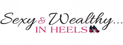Sexy And Wealthy In Heels Facebook Covers