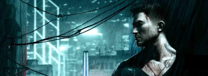 Sleeping Dogs Hd Facebook Covers