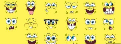 Spongebob Cover Facebook Covers