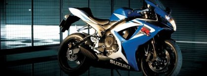 Suzuki Gsxr Facebook Covers