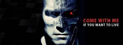 Terminator Cover Facebook Covers