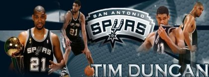 Tim Duncun Cover Facebook Covers