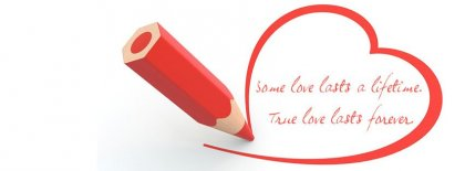 True Love74 Facebook Covers