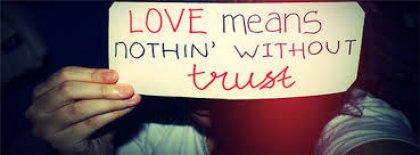 Trust Facebook Covers