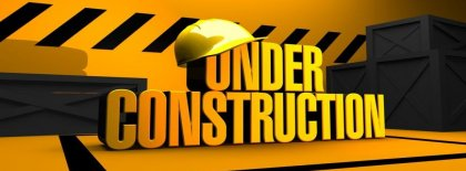 Under Construction 2 Cover Facebook Covers
