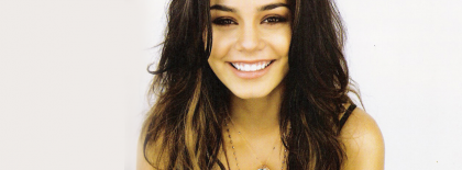 Vanessa Hudgens Cover Facebook Covers