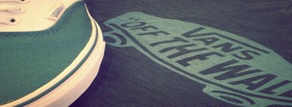 Vans Shoe Cover Facebook Covers