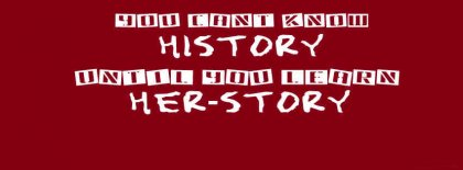 You Cant Know History Facebook Covers
