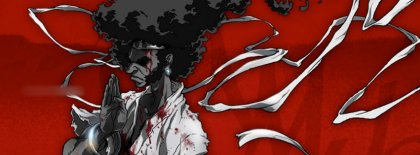 Afro Samurai Anime Facebook Covers Facebook Covers