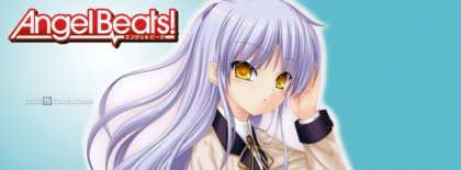 Angel Beats 2 Anime Facebook Covers Facebook Covers
