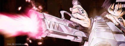 Awesome Anime Facebook Covers 9 Facebook Covers