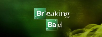 Breaking Bad Fbcover Logo Facebook Covers