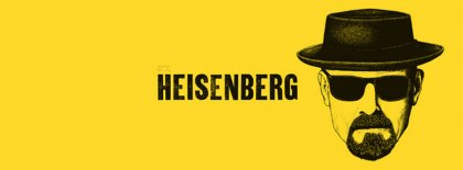 Breaking Bad Heisenberg Hat Facebook Covers