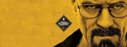 Breaking Bad Heisenberg Facebook Covers