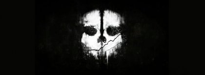 Call Of Duty Ghosts Fb Cover Facebook Covers