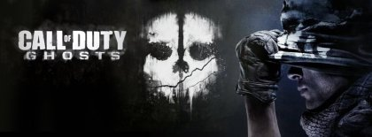 Cod Ghosts Fb Cover Facebook Covers