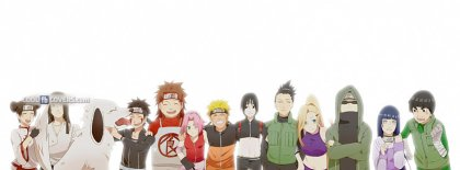 Naruto Anime Facebook Covers