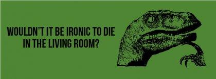 Philosraptor Meme Fb Cover Facebook Covers