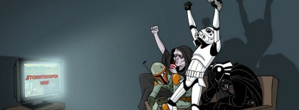 Storm Trooper Meme Fb Cover Facebook Covers