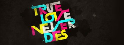 True Love Facebook Covers